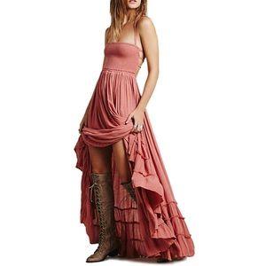 Dresses & Skirts - Stunning boho dress💕
